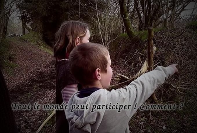 Participez à l'Atlas des Mammifères de Bretagne