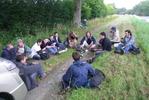 Le Chemin de Ki-Dour – balade naturaliste