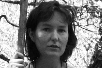 Catherine Caroff